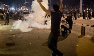 England fans go on rampage in Marseille. Next fight – with Russia