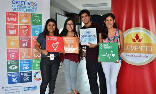UN Women: Focus on global business leaders to foster SDGs