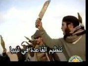 NATO terrorists bombed Tripoli