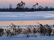 Gazprom to produce shale oil