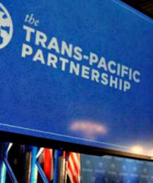 China to take USA's place in Trans-Pacific Partnership?