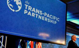 China to take USA s place in Trans-Pacific Partnership?