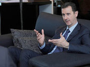 Saudis to persuade Russia to surrender Assad?