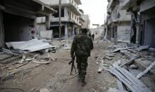 Russia writes draft constitution for Syria