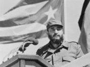 Fidel Castro: Now and forever