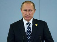 Putin calls Turkey accomplice of terrorism