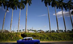 Russia to cover Cuba with power plants net