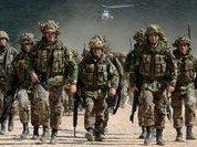 NATO prepares Russia 'Swift Response'