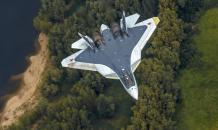 China suddenly builds sixth-generation fighter jet with Russia's help