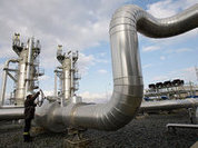 How Turkey and Russia change international energy hub