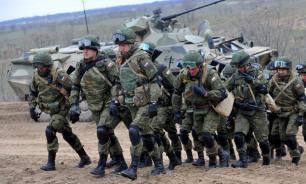 Russia tests new T-80 tank