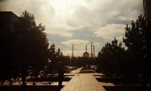 Kazakhstan: Crossing the bridge between past and future