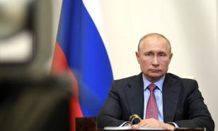 Putin addresses nation, promises unprecedented social support