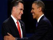 Obama or Romney?