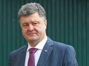 Poroshenko goes to Berlin to ask for money