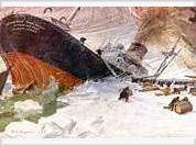 Mystery of Russian Titanic
