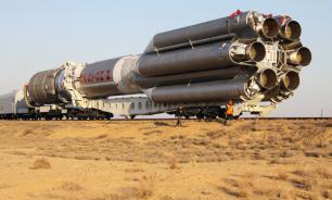Roscosmos calls off all Proton-M rocket engines