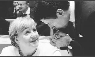 How Angela Merkel interferes in Italian political issues