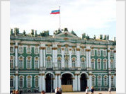 Hermitage in times of the Blockade of Leningrad