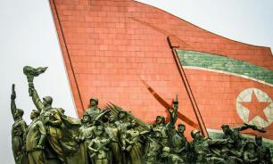 "US and South Korea preparing an ""Arab Spring"" in North Korea?"