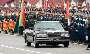 Victory Parade 2017: Memory lives on