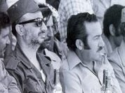 """Israel admits to having killed Arafat's """"number two"""""""