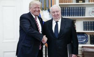 Russia to replace Ambassador to US Kislyak with anti-Western hard-liner