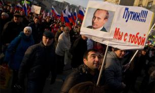 Putin s majority to make Russia s 2018 presidential election a referendum