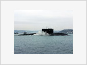 Minor Malfunction on Board Alrosa Submarine Used to Undermine Russia's Image