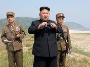 Korean skirmish: Why Pyongyang shells, but not attacks?