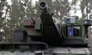 Germany develops new gun to counter Russia's T-14 Armata tank