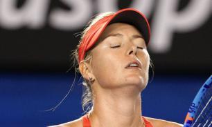 Maria Sharapova shares secrets of her private life