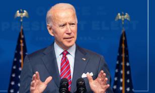 Kremlin responds to Biden's pathetic speech about President 'Clutin'
