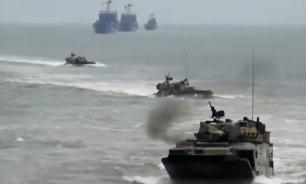 US hegemony's disastrous domino effect