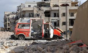 Deir el-Zor massacre: A US senator apologizes