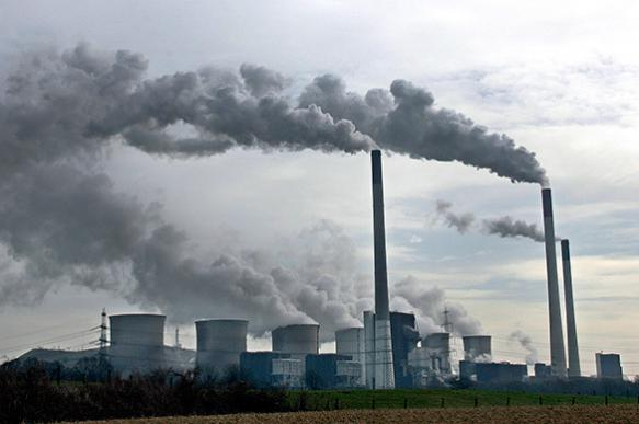 Anarchy and Greed Make Our Climate Erratic Slouching Toward Disaster