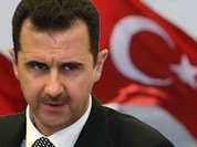 Turkey wants to weaken Syria as much as possible
