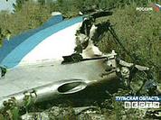 Drinking vodka saved the 6 plane passengers' lives