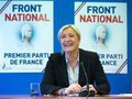 Does Russia need the support of Marine Le Pen?