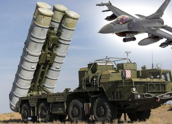 India pins all hopes on Russia's S-400 air defense systems