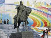 Russia does not fight enemies - it devours them