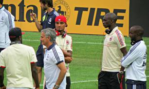 Europa League: United versus Ajax