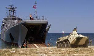 Russia to build new universal ships in 2018