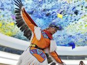 Protecting indigenous culture, preserving cultural heritage