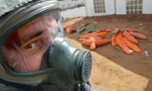 Russian special services warn of possible chemical attack in Moscow