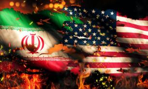 Iran sends clear message to USA: 'Get out of Syria'