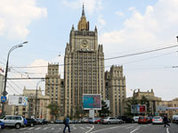 US and Russia exchange non-diplomatic actions