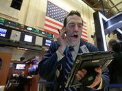 USA cancels out market economy