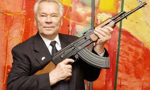Mikhail Kalashnikov: Genius, who created death