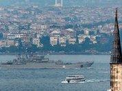Russia launches economic war on Turkey